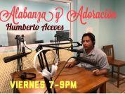 Humberto Aceves